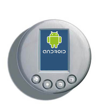 android-domotique